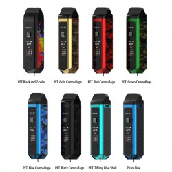 Kit Pod RPM40 1500mAh - Smoktech
