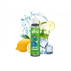 Monsieur Bulle-Mojito Lemonade 50ML