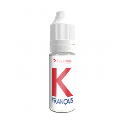 Liquideo Evolution-K Français 10ml