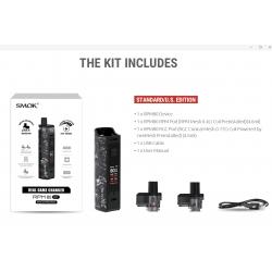 Kit Pod RPM80 - Smoktech