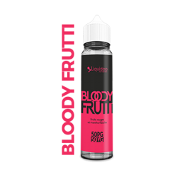 Liquideo Fifty Bloody Frutti 50ML