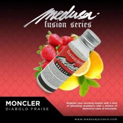 Moncler 30ML Concentré Fusion Series - Medusa