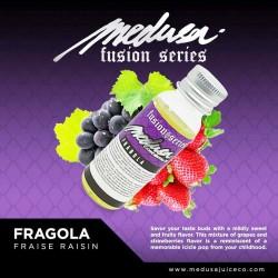Fragola 30ML Concentré Fusion Series - Medusa