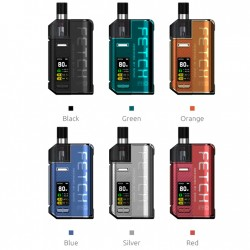 Kit Pod Fetch PRO 80W - Smoktech