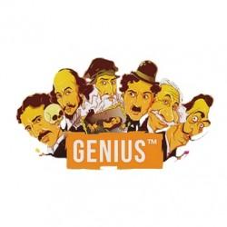 Lot de 6 Sample Genius - Pro Vape