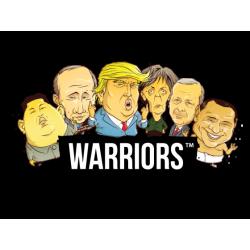 Lot de 6 Sample Warriors - Pro Vape