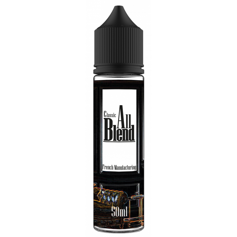 All Blend 50ml - French manufacturing