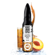 Ultra Peach Tea 50ML - Riot Squad Black Edition