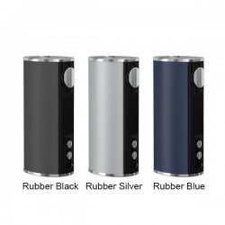 Box Istick T80W Rubber Edition TC - Eleaf