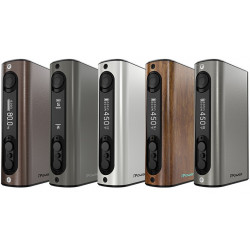 box iPower 80W TC - Eleaf