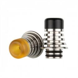 AS278SS 510 Drip tip