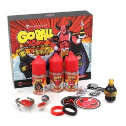 Coffret GoBall Mini - Fumytech & Swoke