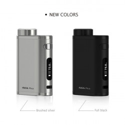 Istick Pico 75W TC Single - Eleaf