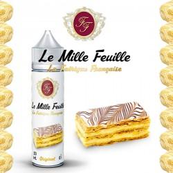 Le mille feuille original - La fabrique Française