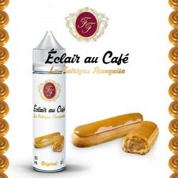 L'éclair au café original - La Fabrique Française