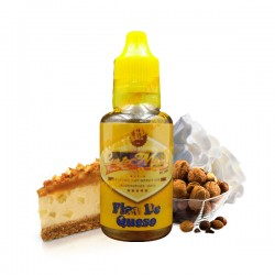 Flan de Queso 30ML Concentré - CustoMixed