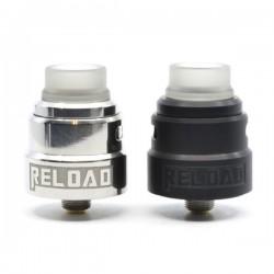 Reload S RDA 24MM - Reload Vapor USA