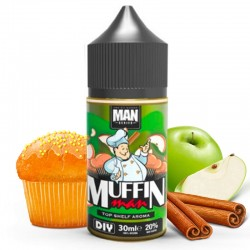 The Muffin Man 30ML Concentré - One Hit Wonder
