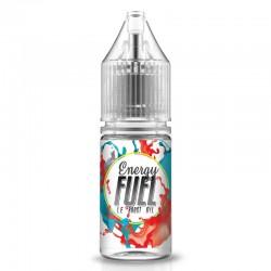 Red Bull 10ML - Fruity Fuel