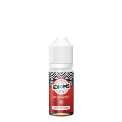 Wild West 10ML - Ekoms