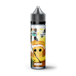 Tabanana 50ML - Ekoms