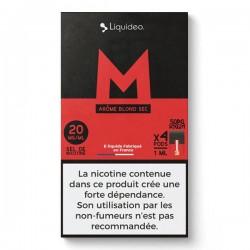 WPod Le M 10ML par 4 - Liquideo