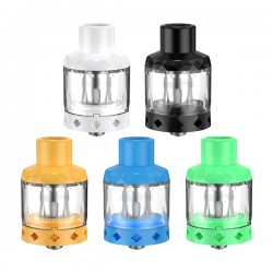 Tank Cleito Shot 4.3ML par 3 - Aspire