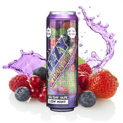 Wildberries 50ML - Fizzy Juice