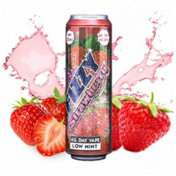 Strawberry 50ML - Fizzy Juice