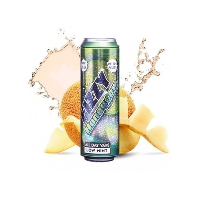 Honeydew 50ML - Fizzy Juice