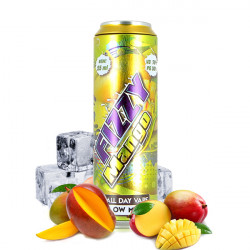 Mango 50ML - Fizzy Juice