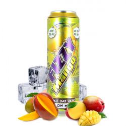 Mango 50ML - Fizzy Juice