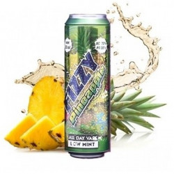 Pineapple 50ML - Fizzy Juice