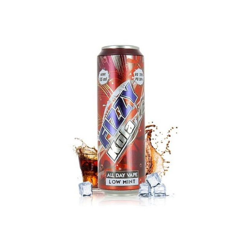 Kola 50ML - Fizzy Juice