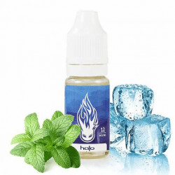 Menthol Ice 10ML - Halo