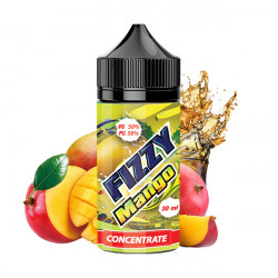 Mango 30ML Concentré - Fizzy Juice