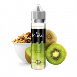 The Muesli Kiwi 50ML - Vap'Land