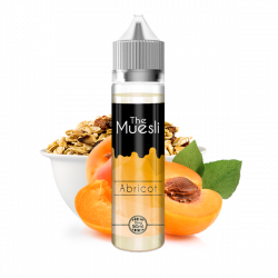 The Muesli Abricot 50ML - Vap'Land