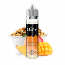 The Muesli Mangue 50ML - Vap'Land