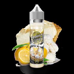 Granny's Lemon 50ML - Vap'Land