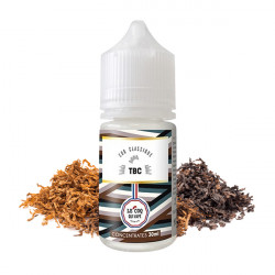 New York TBC Concentré 30ML - Le Coq qui Vape