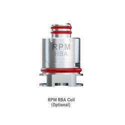 RPM80 RGC RBA - Smoktech