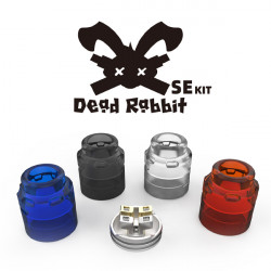 Kit Dead Rabbit SE RDA - Hellvape