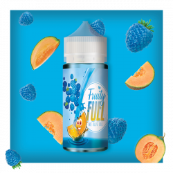 The Blue Oil 100ML - Fruity Fuel