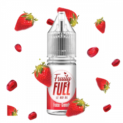 The Red Oil 10ML - Fruity Fuel