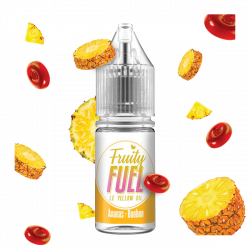 The Yellow Oil 10ML - Fruity Fuel