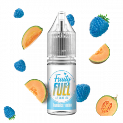The Blue Oil 10ML - Fruity Fuel