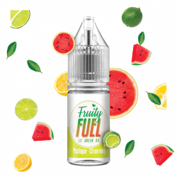 The Green Oil 10ML - Fruity Fuel