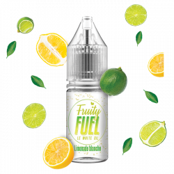 The White Oil 10ML - Fruity Fuel