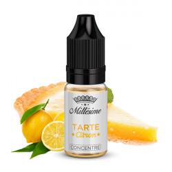 Tarte Citron Concentré 10ML - Millésime